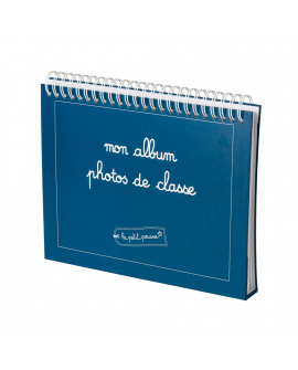 Album Photos de classe personnalisable