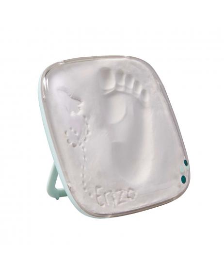 Kit d'empreinte pour petit pied ou petite main de bébé