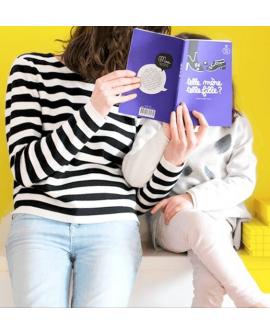 Secrets, confidences et rires entre mère et fille