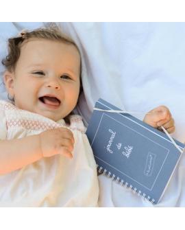 Journal bébé pour ne rien oublier