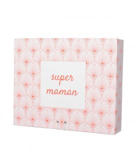 Boite à Maman en carton