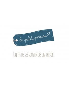 Carte cadeau Le Petit Pousse montant libre