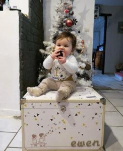 Cadeau bébé garçon bébéothèque