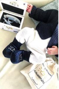 bébéothèque cadeau naissance pour garçon