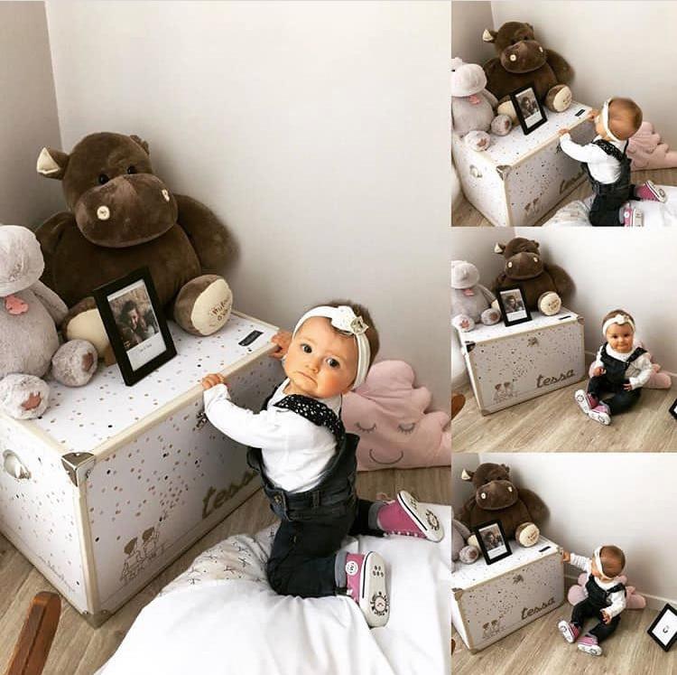 Cadeau bébé fille