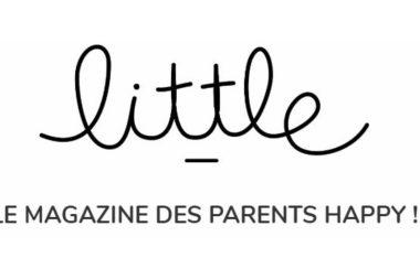 Le Petit Pousse x Le Mag Little