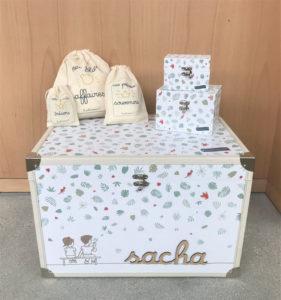 Choisir un cadeau pour une famille adoptive