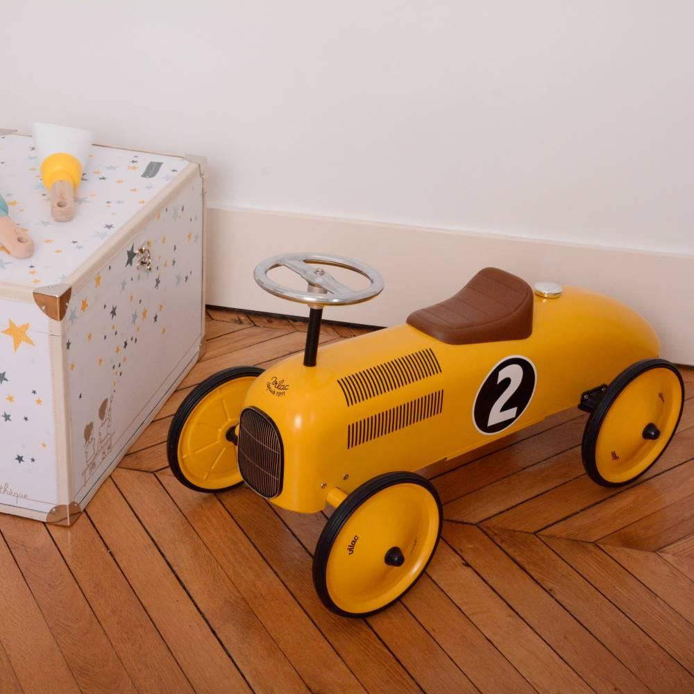 porteur indispensable chambre bébé