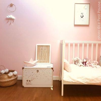 les-indispensables-deco-chambre-de-bebe-tableau-illustration-nuage