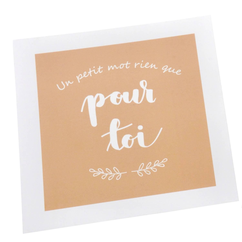 carte cadeau future jeune maman