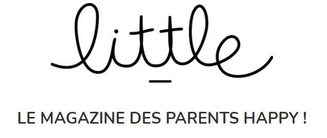 la bébéothèque Le Petit Pousse dans le Mag Little